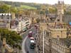 Photograph the High Street at  Oxford
