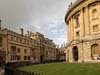 Photograph of Radcliffe Square Oxford
