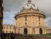 Photograph of Radcliffe Camera  at  Oxford