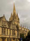 Photograph St Marys Church Oxford