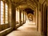 Photograph from Christ Church at  Oxford