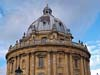 Photograph Radcliffe Camera at  Oxford