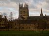 Merton College Oxford