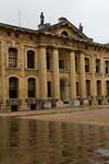 Clarendon Building  Oxford