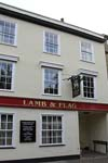 Lamb and Flag Tavern  Oxford