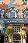 Photograph Aldates Tavern Oxford