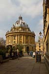 Photograph Radcliffe Camera