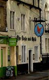 Eagle and Child pub  Oxford