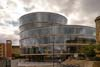 Blavatnik School of Government   Oxford